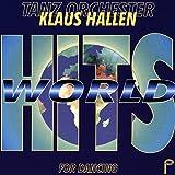 Klaus Hallen - Walking on Broken Glass