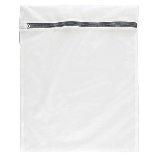 Bolsa de red con cremallera para lavadora, diseñado especialmente ...