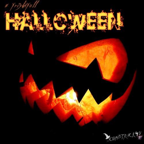 A Frigthful Halloween (feat. Nick Steeler) [16 Original Songs for a Terror Night]]()