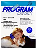 12 MONTH PROGRAM Green: For cats 11-20 lbs (ORAL SUSPENSION), My Pet Supplies