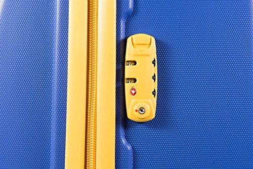 4aa40aae7ffb Origami premium hard-sided luggage 30