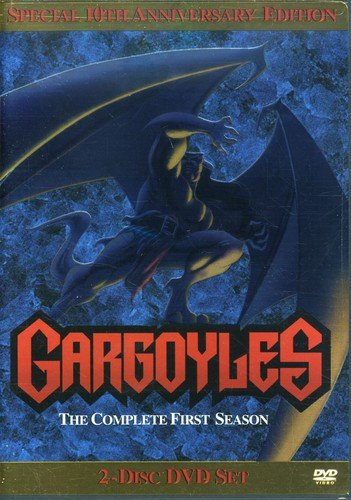 Gargoyles: Season 1 (Gargoyles Full Series)
