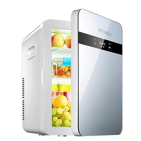 Ffggfgd 20L portátil Mini 12V del Coche Mini refrigerador ...