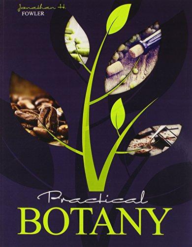 Books : Practical Botany