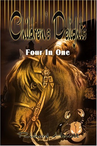 Download Children's Delights: Four In One pdf epub