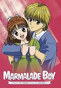 Marmalade Boy Complete Collection Part 1 6 Dvd Edizione
