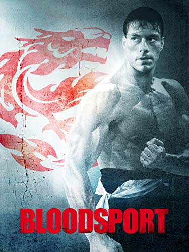 Bloodsport (Giving The Best Oral)