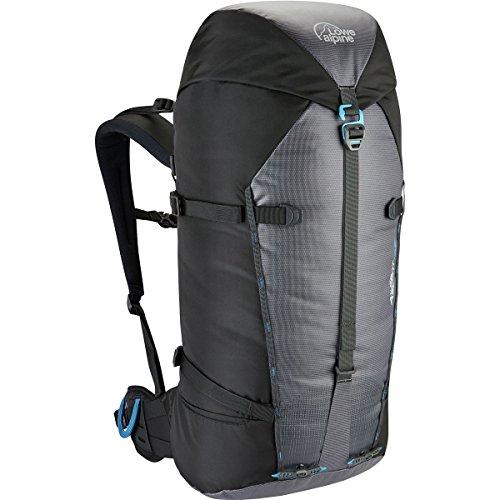 - Lowe Alpine Ascent 40:50 Regular Pack - Onyx
