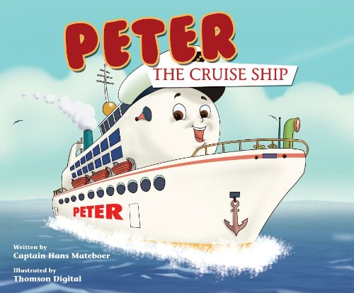 Peter the Cruise Ship