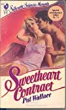 Sweetheart Contract, Pat Wallace, 0671473646