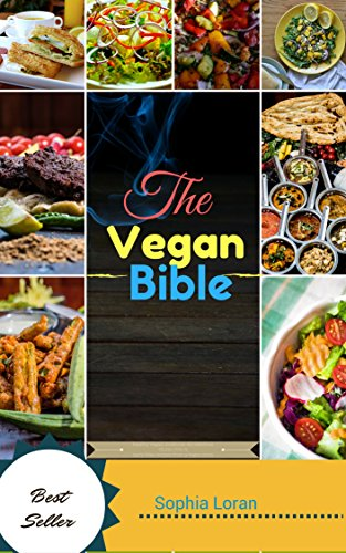 Amazon the vegan bible healthy vegan cookbook 82 delicious the vegan bible healthy vegan cookbook 82 delicious gluten free dairy free recipes forumfinder Gallery
