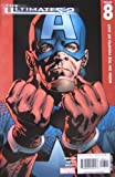Ultimates 2, #8, (Born On The Fourth Of July), November 2005