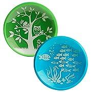 Brinware Dish Set - School of Fish