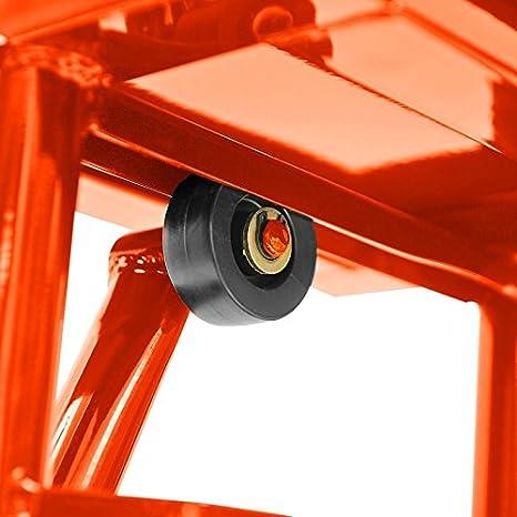 ConStands Hubst/änder f/ür KTM 690 SMC//R Motocross M orange