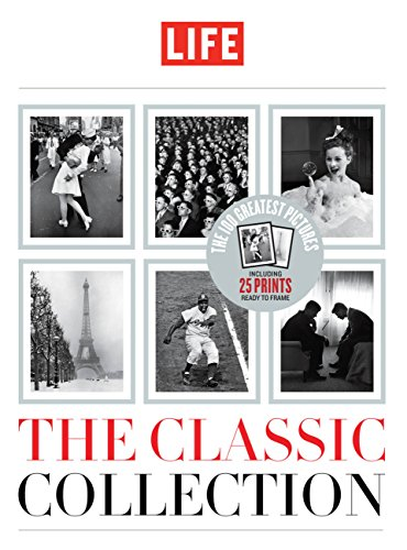 Life: The Classic Collection - Classic Photos