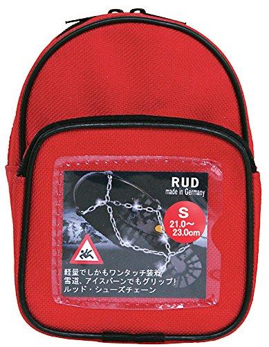 RUD - Chaînes à neige - noir/métalisé 2014 Crampons S -37