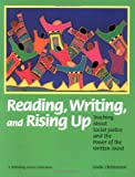 Reading, Writing and Rising Up, Linda Christensen, 0942961250
