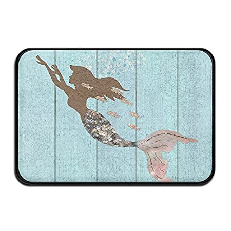 51Y%2BP85jxXL._SS450_ 50+ Mermaid Themed Area Rugs