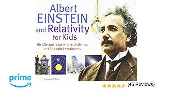 Workbook black history month biography worksheets : Albert Einstein and Relativity for Kids: His Life and Ideas with ...