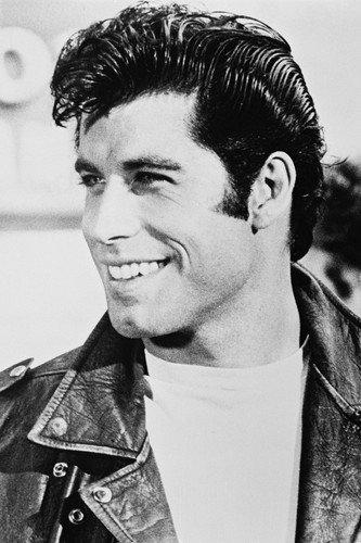 John Travolta Grease Photos - 8