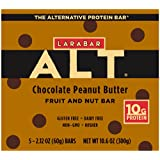 Larabar Fruit and Nut Bar, Chocolate Peanut Butter, 31.8 oz