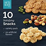 South Beach Diet® Savory Snack Variety Pack, 10CT