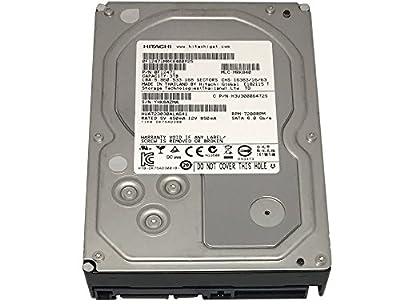 Hitachi-HGST Ultrastar 7K3000 HUA723030ALA641 3.5in 3TB SATA 6.0Gb/s 7200RPM 64MB Cache Hard Drive (Certified Refurbished) by Hitachi