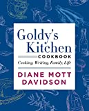 img - for Goldy's Kitchen Cookbook: Cooking, Writing, Family, Life book / textbook / text book