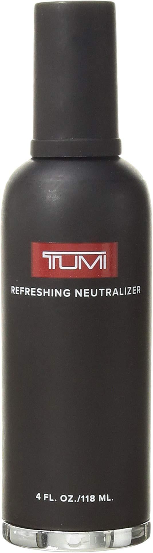 Tumi Unisex Refreshing Neutralizer Black One Size