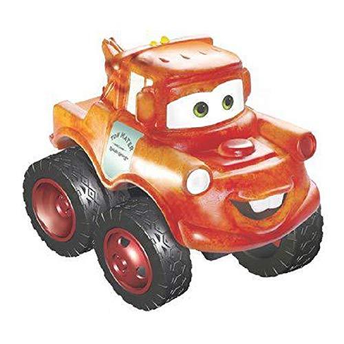 Carrinho De Vinil Tow Mater 2591 - Líder