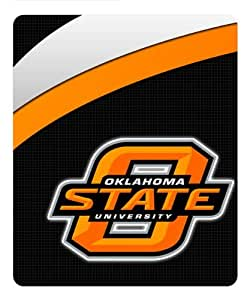 Oklahoma State Cowboys rectangle Mouse Pad by eeMuse