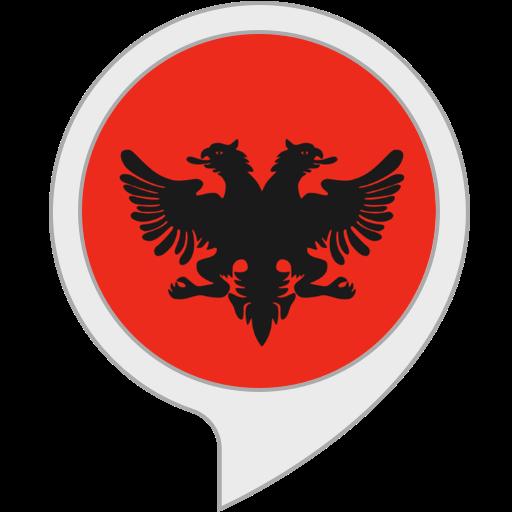 Albania National Anthem (Amazon Albania)