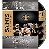 NFL New Orleans Saints: Road to Super Bowl XLIV (Post-Season Collector's Edition)