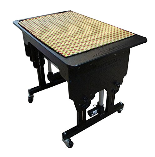 Martelli 26'' x 38'' Table Top Iron Pad by Martelli