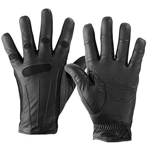 Bionic Men's Cashmere-Lined Dress Gloves CASHMERE M
