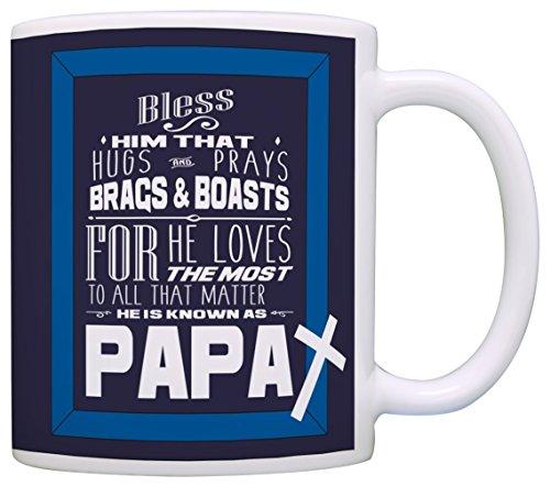 Fathers Gifts Grandpa Matter Coffee