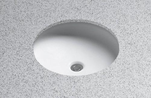 01 Cotton Undercounter Lavatory - 2