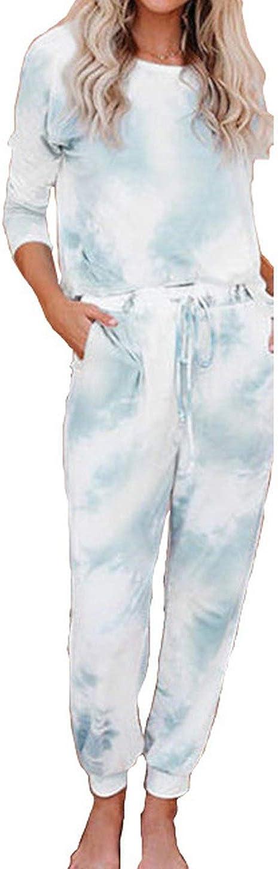 SoCal Surprise Pastel Tie Dye Joggers  Pastel Tie Dye Sweatpants Set  Blue Pink Yellow Tie Dye Set
