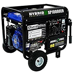 duromax xp10000eh vs duromax xp4850eh reviews prices specs and