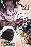 Medaka box vol. 1