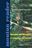 img - for Metaphor and Metonymy in Comparison and Contrast (Mouton Reader) (Cognitive Linguistics Research, 20.) book / textbook / text book