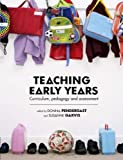 Teaching Early Years, Donna Pendergast, 1742379958