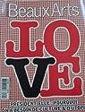 Beaux Arts magazine, N°215 : Love par Beaux Arts Magazine