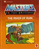 The River of Ruin, Bryce Knorr, 0932631037