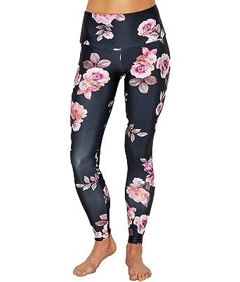 af6e43470a Amazon.com: Onzie Women's High Rise Legging: Clothing