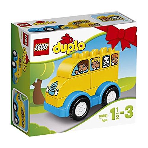 LEGO Duplo 10851 - Mein erster Bus LEGO®
