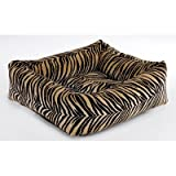 Cheap Bowsers Dutchie Bed, Medium, Ebony