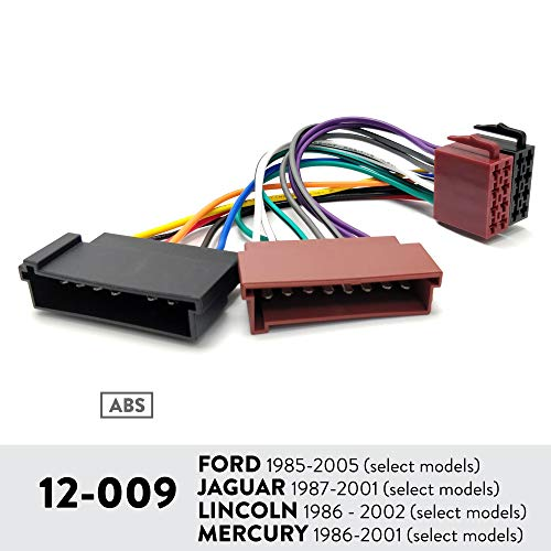 (UGAR 12-009 Harness for Ford 1985-2005 (Select Models) / Jaguar 1987-2001 (Select Models) / Lincoln 1986-2002 (Select Models) / Mercury 1986-2001 (Select Models))