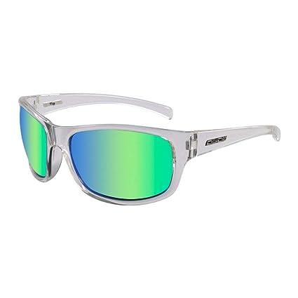 Dirty Dog 53509 - Gafas de Sol rectangulares con Cristales ...