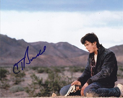 C. Thomas Howell Signed 8x10 Photo w/COA Soul Man E.T. Spider Man #1